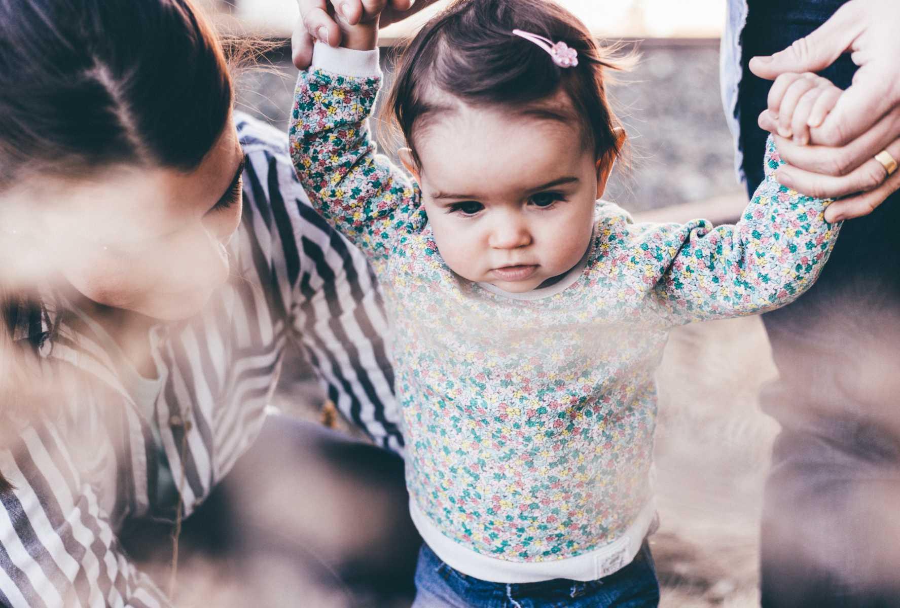 Ako porozumieť plaču dieťatka