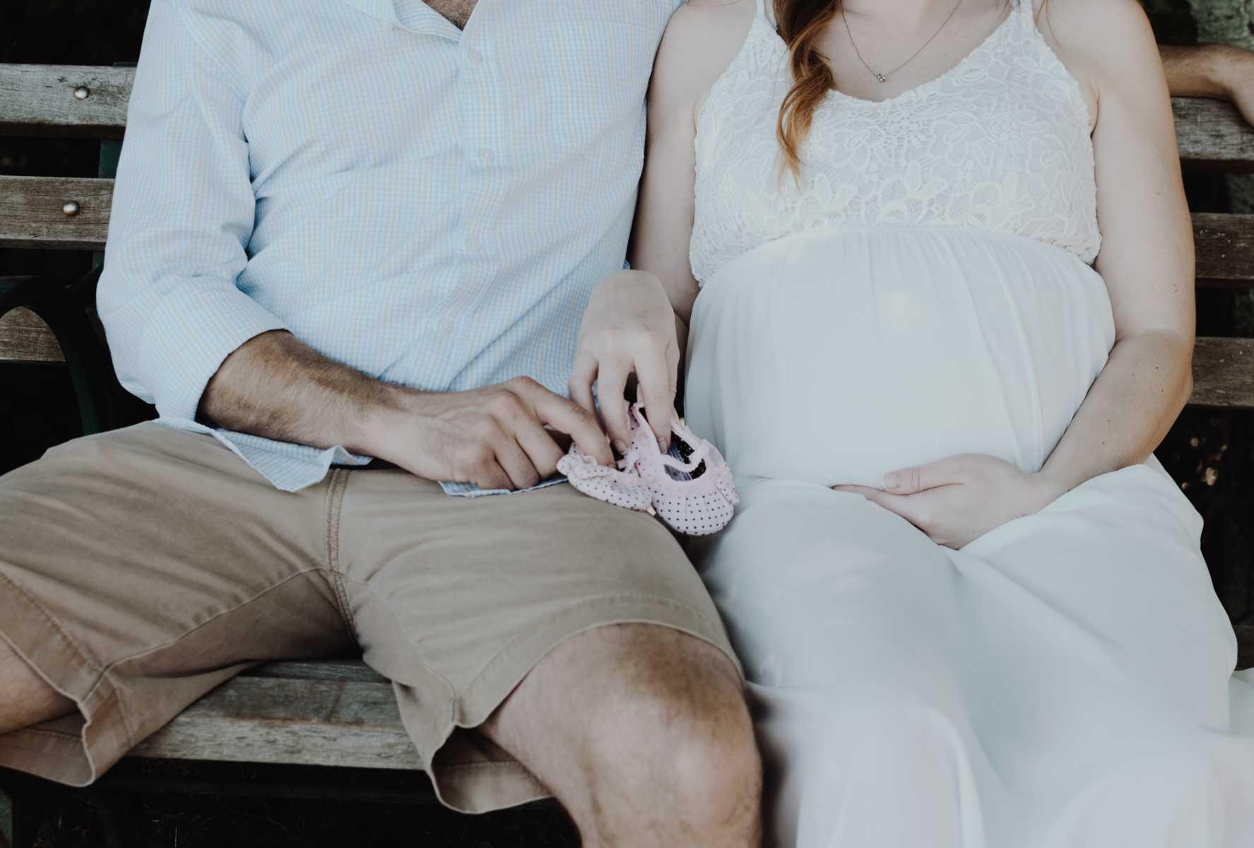 Komplexná príprava na pôrod
