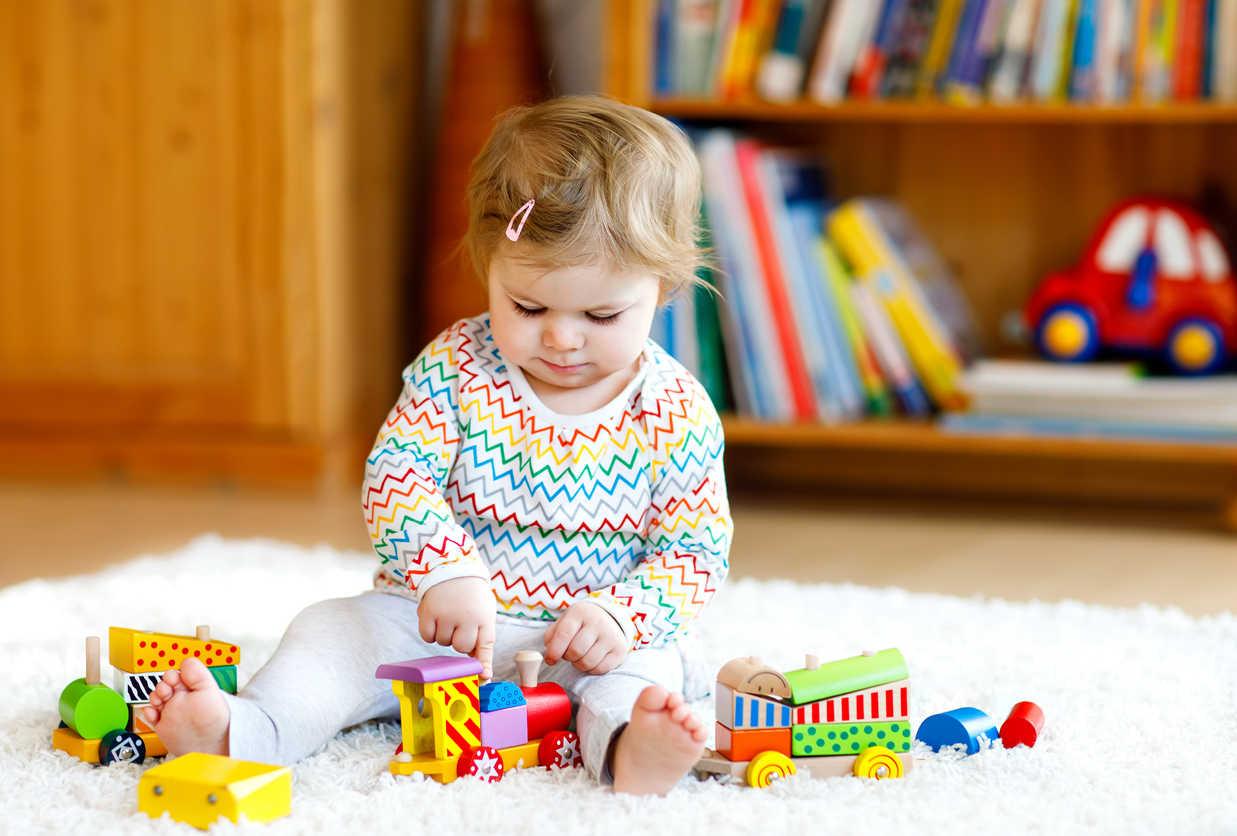 Správna manipulácia a stimulácia dieťatka od 0 do 3 mes.