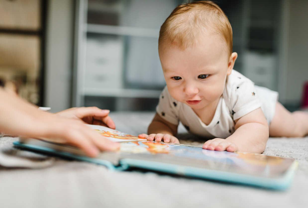 Babyjoga - cvičíme s bábätkom 0-6 mesiacov