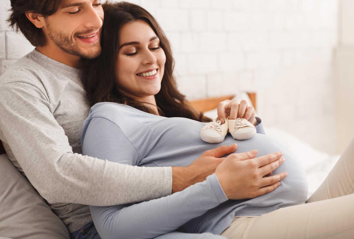 Predpôrodná príprava k pôrodu s gynekológom