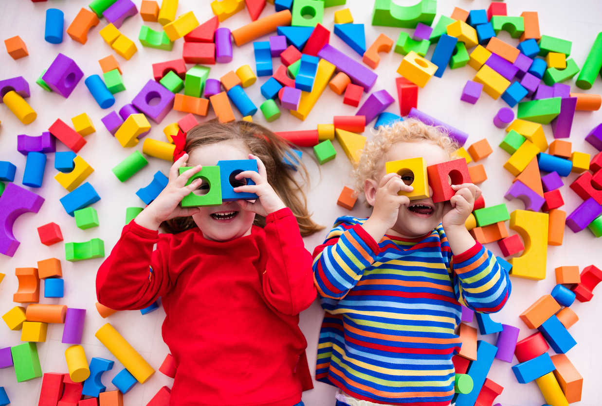 Múdre hranie ako rozvoj prirodzeného potenciálu detí