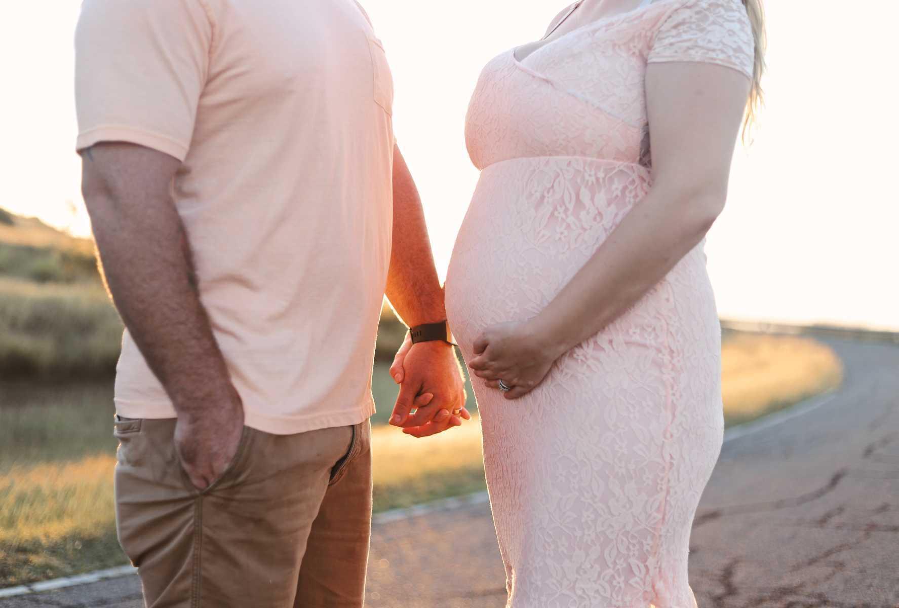 Predpôrodná príprava s pôrodnou asistentkou