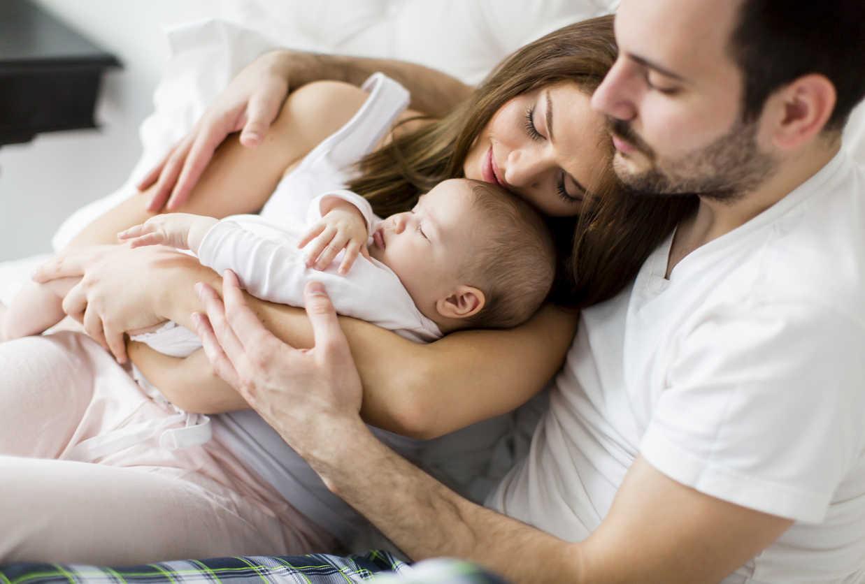 Psychológia pre nastávajúcich rodičov